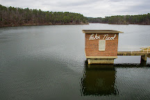 Lake Nicol, Tuscaloosa, United States