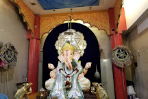 Sri Balaji Mandir, Pune, India