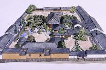 Tanaka Honke Museum, Suzaka, Japan