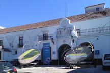 Centro Ciencia Viva De Estremoz, Estremoz, Portugal