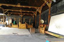 Jagatnata Temple (Pura Jagatnatha), Denpasar, Indonesia