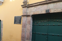 Museo de Metales Preciosos, La Paz, Bolivia