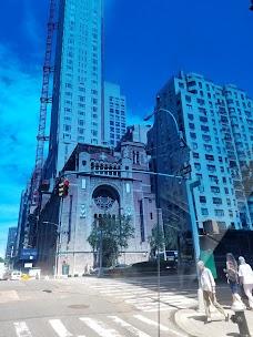 Syracuse University: Lubin House new-york-city USA