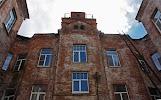 Камерный Драматический Театр на фото Вологды