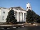 Лютеранская церковь на фото Маркса