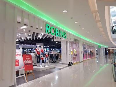 ROBINS Department Store, Huyện Nhà Bè, Hồ Chí Minh(+84 379 629 719)