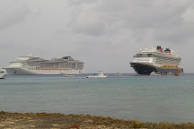 Porto di Georgetown (Port of George Town), George Town, Cayman Islands
