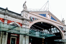 Smithfield Market, London, United Kingdom