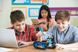 Electrotech - curso de robotica, curso de drones, curso de electronica, ccurso de matematicas 1