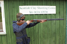 The Scottish Clay Shooting Centre, Leuchars, United Kingdom