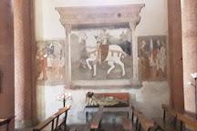 Abbazia Benedettina dei Santi Nazario e Celso, San Nazzaro Sesia, Italy