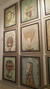 Indigo Arte y Artesanía 1
