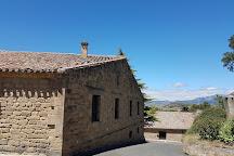 Bodega Conde de los Andes, Ollauri, Spain