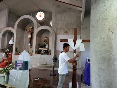 Parish of San Isidro Labrador