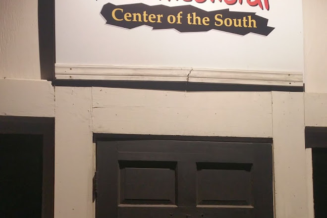 Multicultural Center of the South, Shreveport, United States