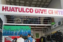 Huatulco Dive Center, Huatulco, Mexico