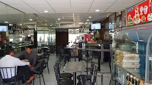 Café Can Cun 1