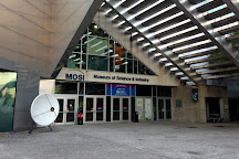 Museum of Science and Industry, Tampa, United States