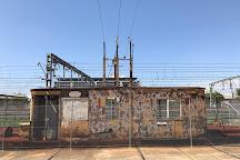 Carriageworks, Sydney, Australia