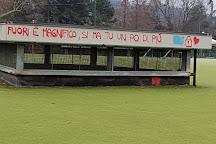 Parco del Valentino, Turin, Italy