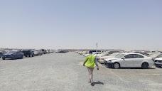 Copart Middle East dubai UAE
