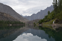 Upper Kachura Lake, Skardu, Pakistan