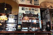 Cinema Bar 1950, San Juan, Puerto Rico