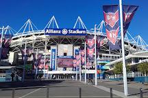 SCG Tour Experience, Sydney, Australia