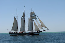 Adventure Sailing Tours, Pensacola Beach, United States