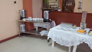El Mini Café 6