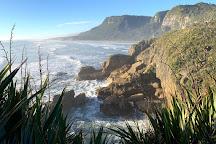 Paparoa National Park, South Island, New Zealand