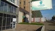 ТАБИБ, улица 50 лет СССР на фото Уфы