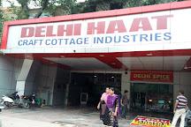 Delhi Haat, New Delhi, India