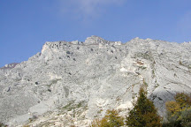 Gole di San Martino, Fara San Martino, Italy