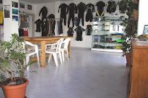Centro de Buceo El Hierro, La Restinga, Spain