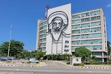 José Martí Memorial havana cuba