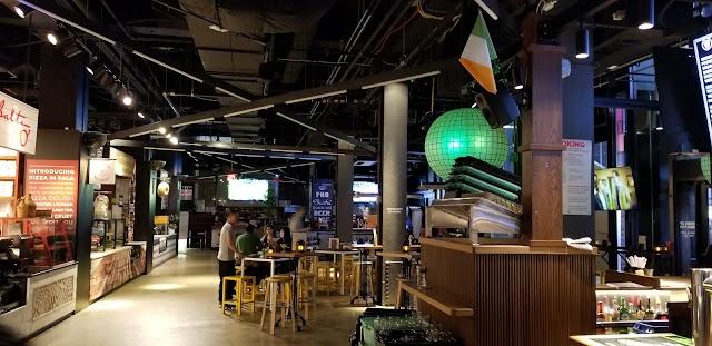 Pennsy Bar