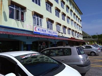 Klinik 1 Malaysia Kesidang Melaka