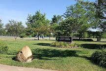 Hudson Mills Metropark, Ann Arbor, United States