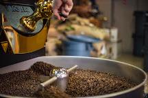 Conte Cafe Coffee Roasting Company, Volos, Greece