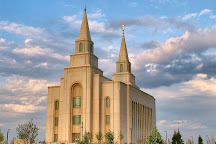 Kansas City Missouri Temple, Kansas City, United States