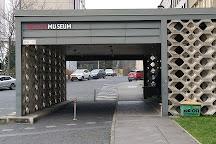Stasi Museum, Berlin, Germany
