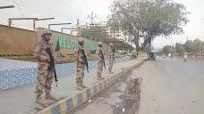CAA Officers Mess karachi