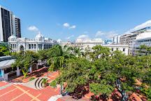 Guayaquil City Tour, Guayaquil, Ecuador