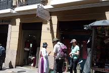 Mistura - Manifestacion Creativa, La Paz, Bolivia