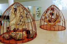 Museu das Culturas Dom Bosco, Campo Grande, Brazil
