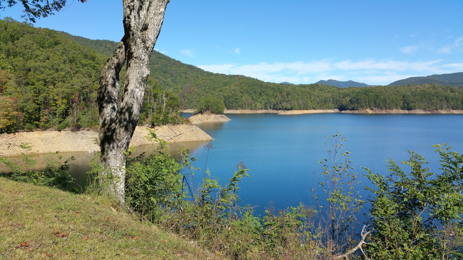 Vacation Home Rentals in Fontana Lake