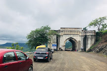 Jaam Gate, Bhagdara, India