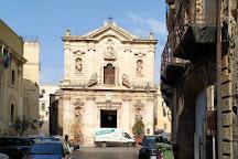 Taranto Catherdral - Duomo of San Cataldo, Taranto, Italy