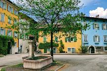 Le Gallerie di Piedicastello, Trento, Italy